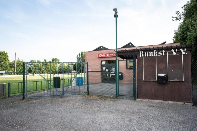 Stijnen laat oefenvelden van de jeugd van Sporting Hasselt sluiten