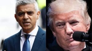 Twittertirade van Trump tegen Londense burgemeester blijft duren, ook J.K. Rowling mengt zich