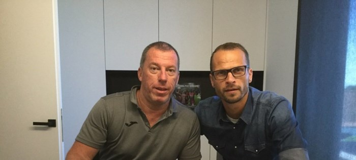 Officieel: David Rozehnal blijft KV Oostende trouw