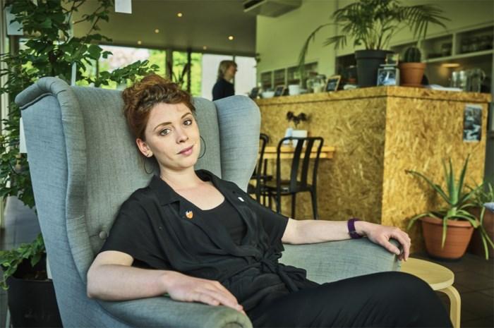 "De favoriete plekken van Ketnet-wrapster Sien Wynants: ""Ik voel dat Deurne verjongt"""
