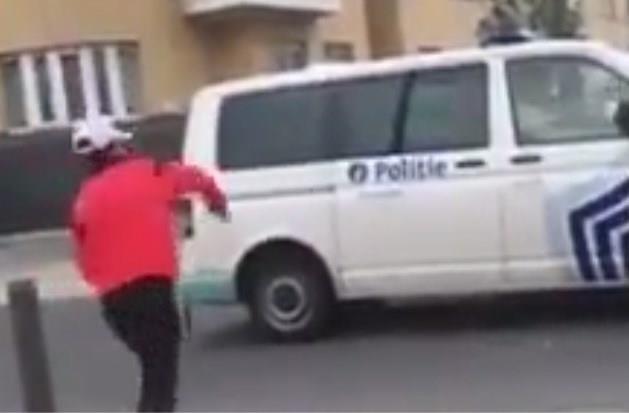 Luchtbalboys riskeren tot vier jaar cel voor geweldplegingen en brandstichtingen