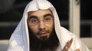 Belkacem wil overdag uit gevangenis om voor zijn kinderen te zorgen