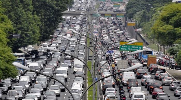 """Analyse van eerste week na de knip: """"Drukker dan in Mexico City"""""""
