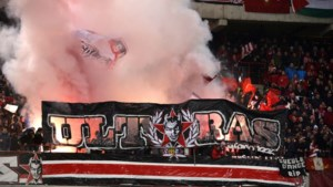 Galawedstrijd Standard afgelast door rivaliteit tussen supportersclans