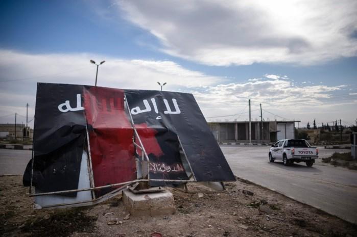 Coalitiestrijders dringen belangrijk IS-bolwerk in Raqqa binnen