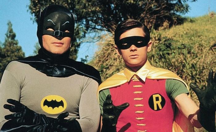 Adam West, de originele Batman, is overleden