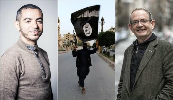 Moeten moslims meer doen tegen terreur?