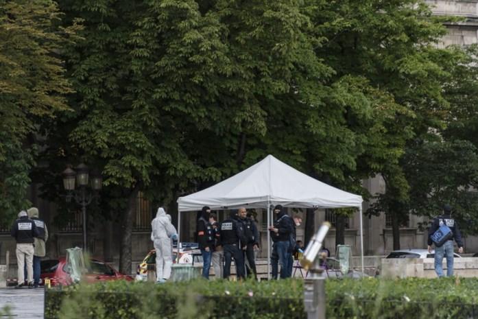 Schietpartij Notre Dame is wel degelijk een terreurdaad, zegt het Franse gerecht