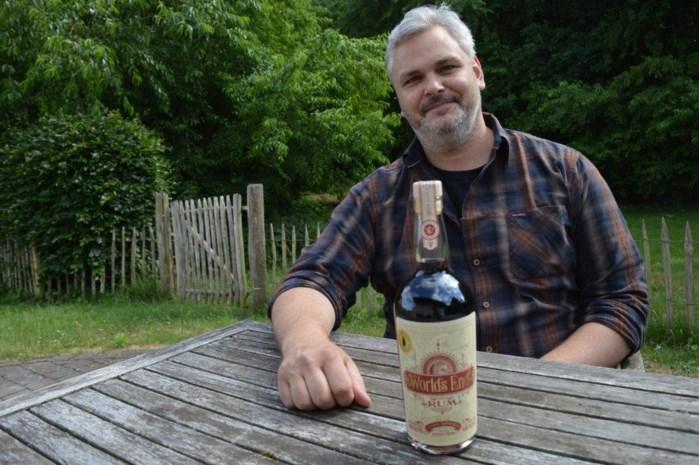 Dubbel goud voor World's End Rum