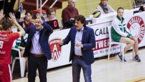 Stad keurt reddingsplan Topvolley Antwerpen goed