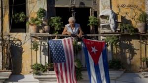 Cuba betreurt verscherpt embargo van Trump