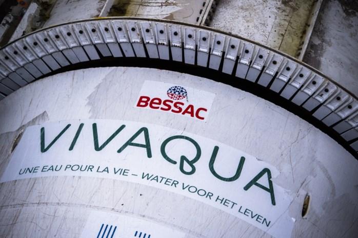 Zitpenningen bij Brusselse Vivaqua doen die van Vlaamse intercommunales verbleken