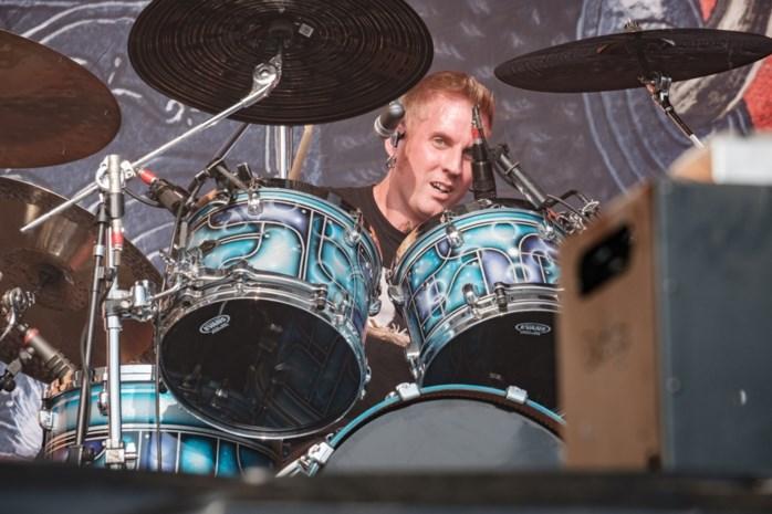GRASPOP. Mastodon bewijst dat ook drummers kunnen zingen