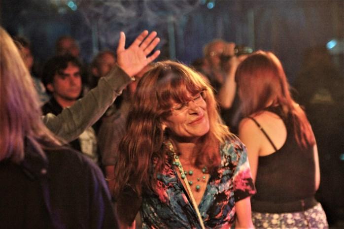 Ian Seagal op feesteditie Gevarenwinkelfestival