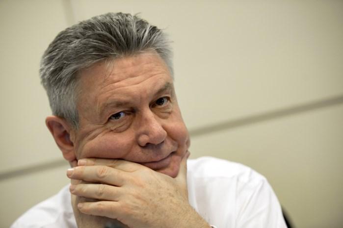 De Gucht ziet 'ernstige kans' dat Britten toch willen blijven