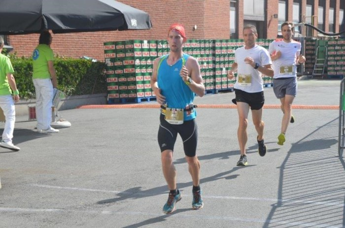 Meester Tommy wint Great Breweries Marathon