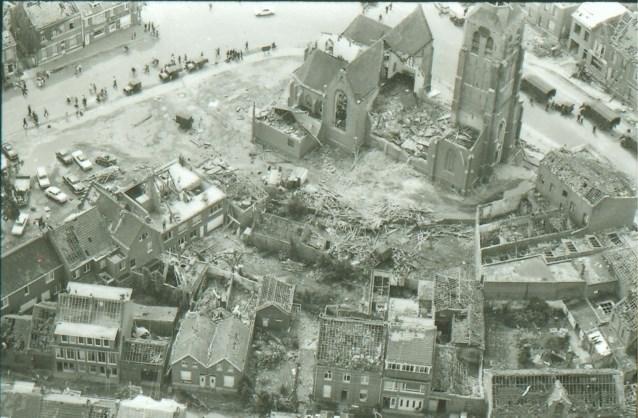 Vijftig jaar geleden trok verwoestende tornado over Malle: kerktoren en 137 huizen verwoest in negentig seconden