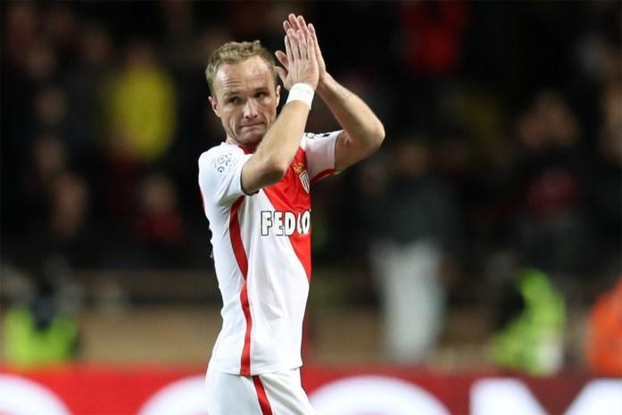 Franse spits ruilt kampioen Monaco voor Marseille