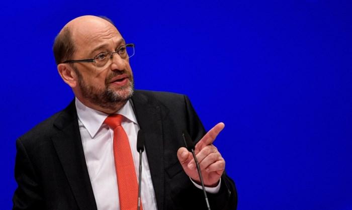 """Duitse socialisten halen uit naar Merkel: """"Arrogantie van de macht"""""""