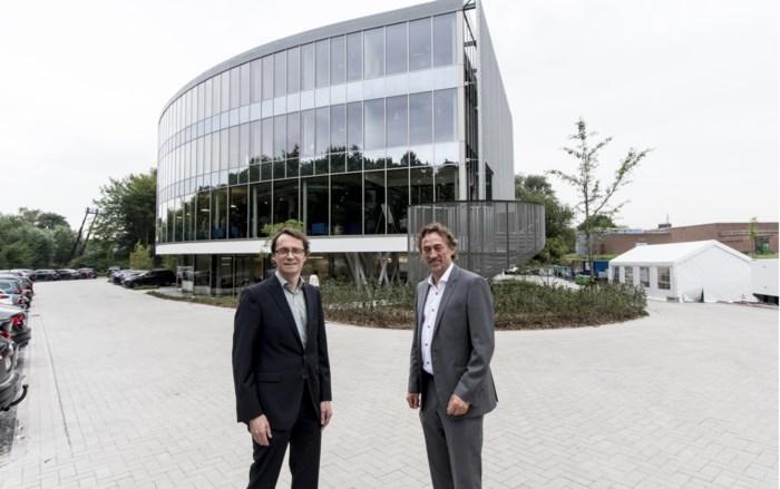 HistoGeneX opent nieuw laboratorium voor kankeronderzoek