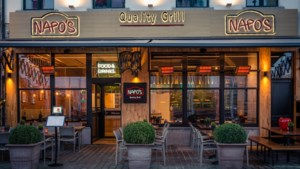 Napo's Quality Grill: smullen in de smeltkroes