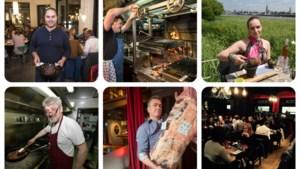 Dit zijn de beste steak- en barbecuerestaurants van 't stad