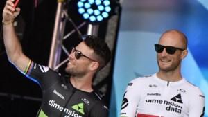 """Cavendish start zonder stress aan de Tour, maar: """"Het record van Eddy Merckx zal ik dit jaar niet breken"""""""