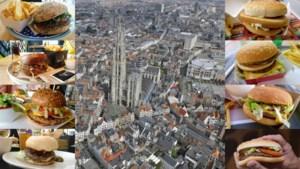 Met een voedingsdeskundige op bezoek in acht Antwerpse burgerzaken: deze hamburgers zijn het best voor jou