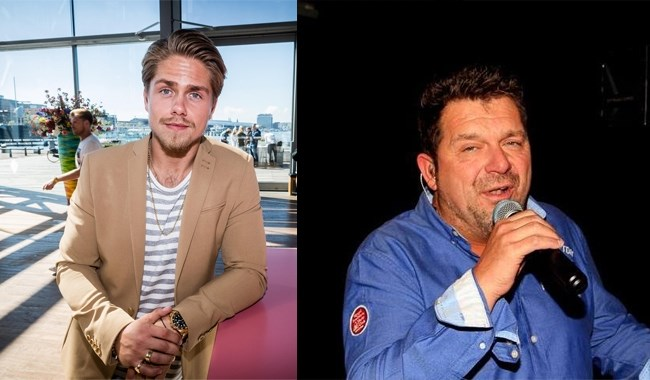 Rel in Nederlandse muziekwereld: zoon André Hazes laat zanger van podium halen