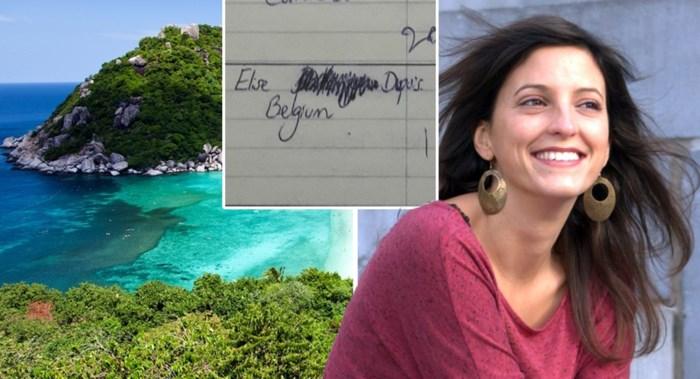 Zorgt sekteleider voor doorbraak in onderzoek naar mysterieuze dood van Belgische toeriste?