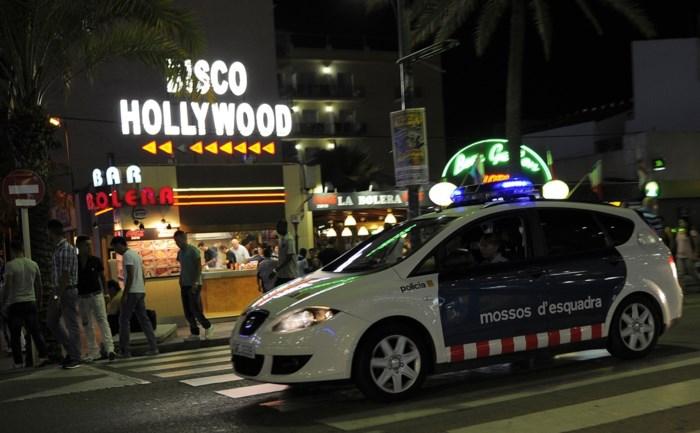 Nederlander elf dagen gegijzeld in Lloret de Mar, politie grijpt in bij betaling losgeld