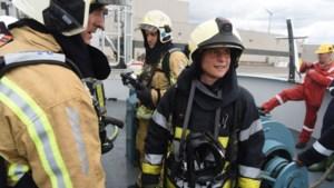 """Een dag op stap met de Antwerpse brandweer: """"Natuurlijk hoop je op een interventie, op actie"""""""