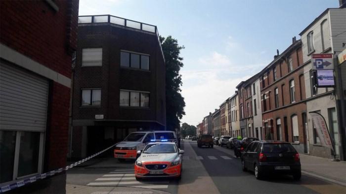 Jongeman sterft na val van dakterras in Gent