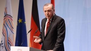 Ook Erdogan stelt zich vragen bij klimaatakkoord van Parijs