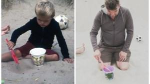"""Met Stefaan Degand terug naar het Oostende uit zijn jeugd: """"Vakantie, dat was eten en drinken. Véél"""""""