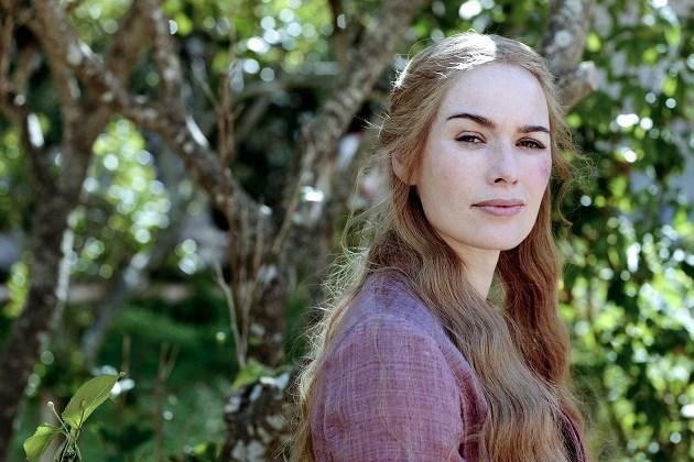 'Game of Thrones'-actrice eerlijk over postnatale depressie tijdens opnames