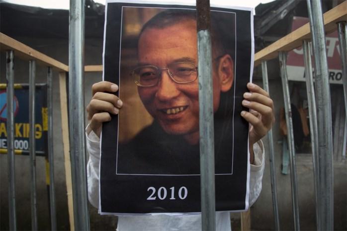 Orgaanfalen bij Chinese dissident Liu Xiaobo