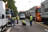 Nieuwe oprit naar E17 richting Gent gaat vrijdagavond open