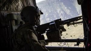 """VS: """"IS-chef in Afghanistan gedood"""""""