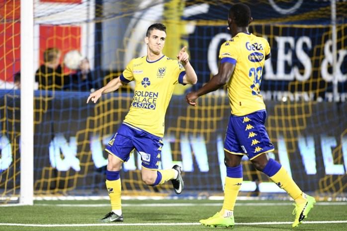 STVV haalt Ceballos definitief binnen en versterkt zich ook met Steppe en doelman Asamoah