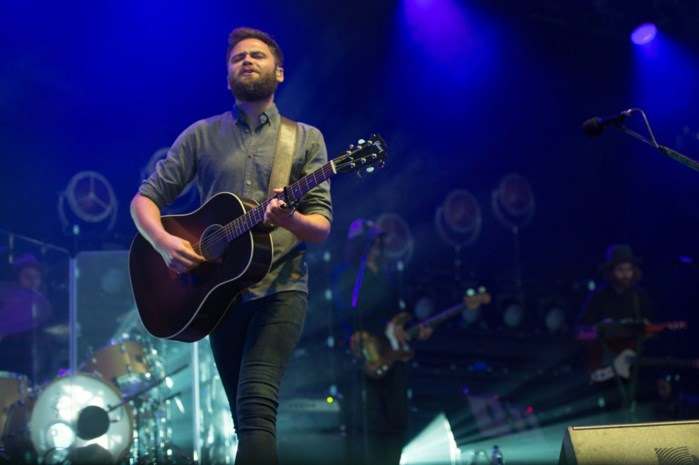 """Populaire singer-songwriter Passenger bergt gitaar op: """"Tijd om te ademen"""""""