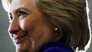 Hillary Clinton neemt in nieuw boek geen blad voor de mond