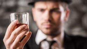 Glaasje whisky? Dat is dan 9.000 euro, alstublieft