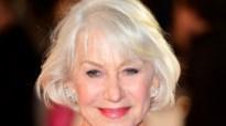 Deze actrice gelooft niet in crèmes smeren, maar heeft ze ook gelijk?