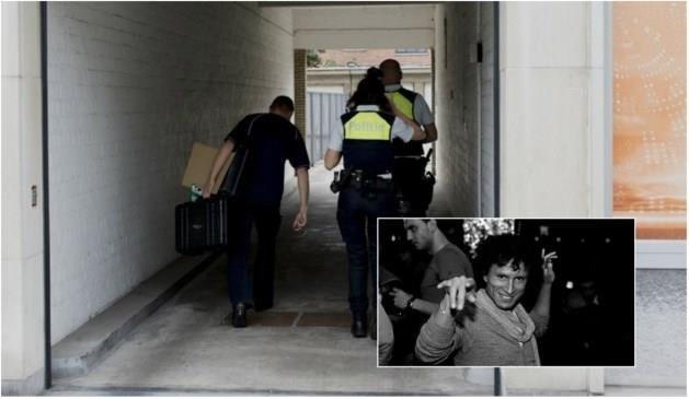 Val van balkon Blancefloerlaan: verdachte blijft in cel