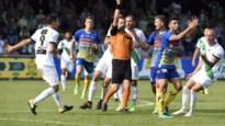Westerlo-middenvelder Alessio Alessandro twee speeldagen geschorst