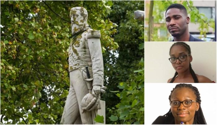"""Koloniale herinneringen in straatbeeld onder vuur: """"Doorn in het oog van veel Afrikanen in dit land"""""""