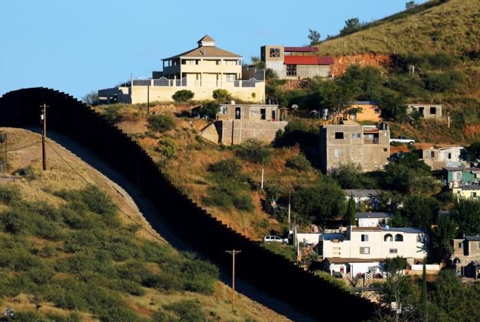 Zeven doden bij schietpartij tussen drugskartels in Mexico