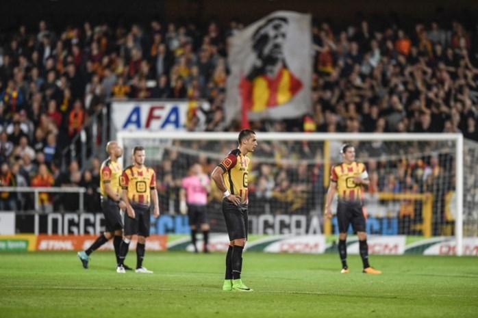 """KV Mechelen is traagste starter van voorbije vijf seizoenen: """"We zullen dan toch een dieselploeg zijn..."""""""