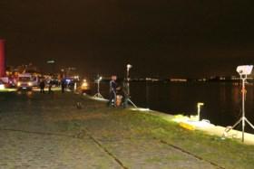 53-jarige man valt in Schelde, zoekactie gestaakt